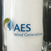 AES Wind Generation Mug